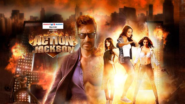 Action Tamil Movies In Hindi