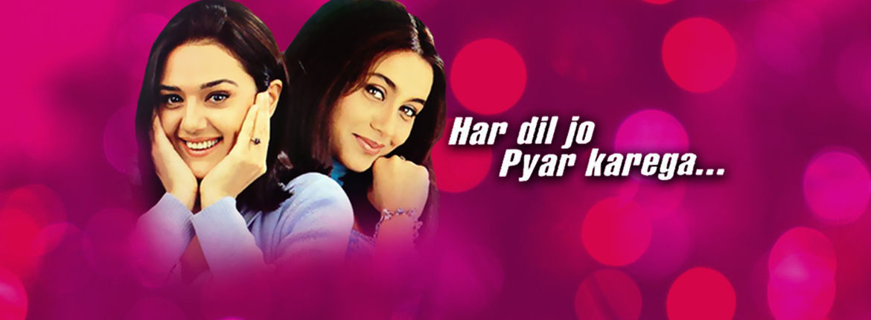 Har Dil Jo Pyaar Karega in hindi full movie free download