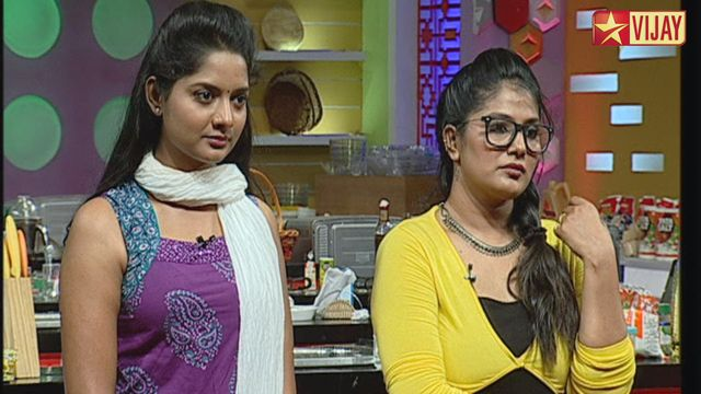 Vijay tv kitchen super star season 1 / Jude law movies romance