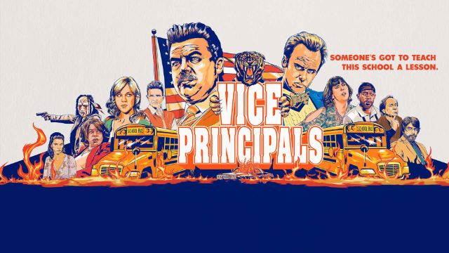 Watch Vice Principals Full Episodes Online, Streaming Exclusively ...
