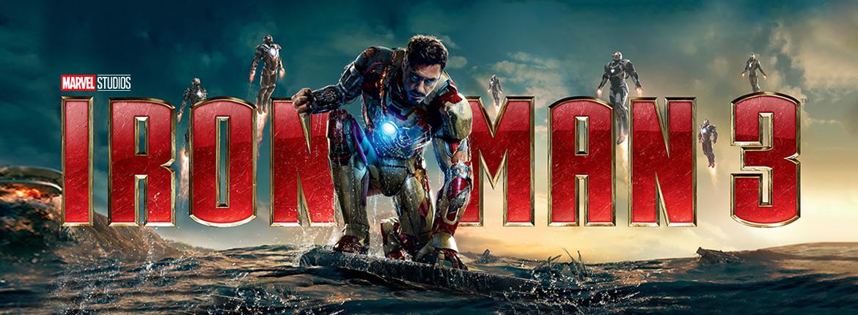 Ironman movie length