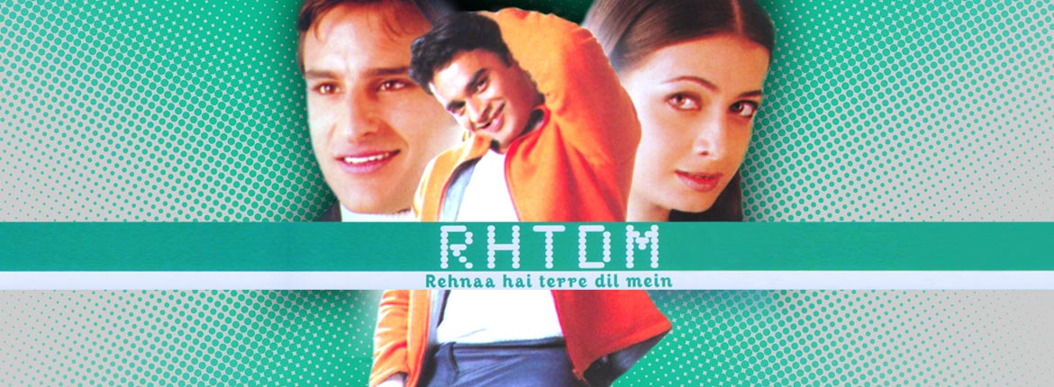 rehna hai tere dil mein hd full movie free