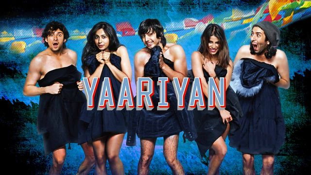 Yaariyan 2014 Full Hindi Movie Streaming Free