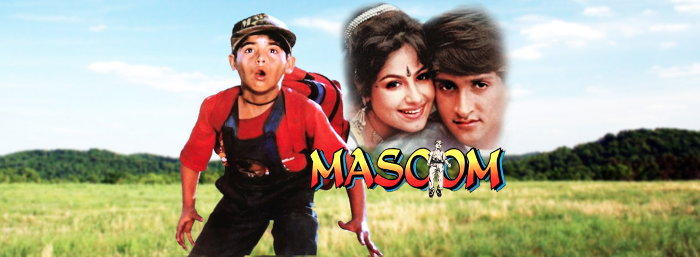 Image result for Masoom