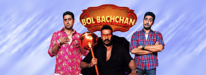TOP 4 Highest Grossing Films of Abhishek Bachchan